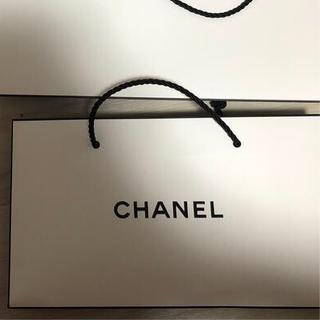 CHANEL - シャネル 袋 4枚