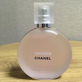 CHANEL - CHANEL シャネル チャンス オータンドゥル ヘアミスト