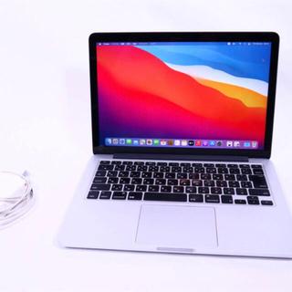 "Apple - 中古良品♪MacBook Pro 13"" 2013 i5/8GB/256GB/"