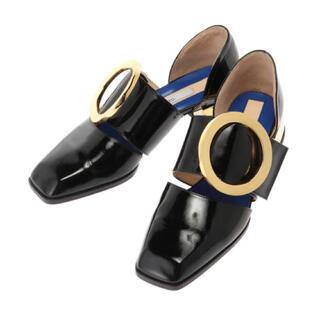 ステュディオス(STUDIOUS)のUN3D シューズ(ローファー/革靴)