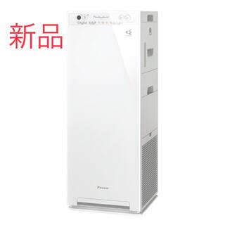 ダイキン(DAIKIN)のダイキン ACK55X-W(空気清浄器)