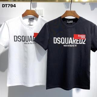 ディースクエアード(DSQUARED2)のDSQUARED2 DT 794 2着9100円半袖Tシャツ (Tシャツ/カットソー(半袖/袖なし))