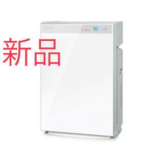 ダイキン(DAIKIN)のACK70X-W ダイキン 加湿ストリーマ空気清浄機 (空気清浄器)