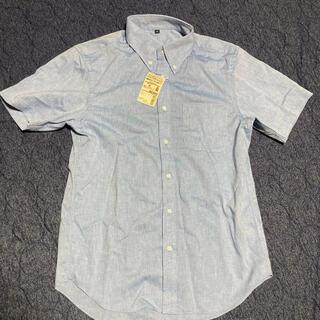 ムジルシリョウヒン(MUJI (無印良品))の無印良品 メンズ 半袖シャツ(シャツ)