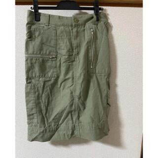 マークジェイコブス(MARC JACOBS)のマークジェイコス スカート (ひざ丈スカート)