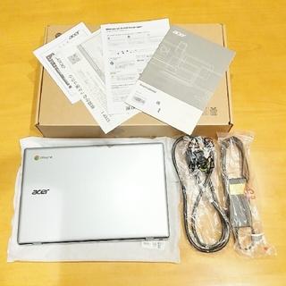 エイサー(Acer)のGoogle Chromebook Acer CB311-9H-A14P(ノートPC)
