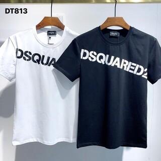 ディースクエアード(DSQUARED2)のDSQUARED2 2枚8980円 TシャツM~3XL ※813(Tシャツ/カットソー(半袖/袖なし))