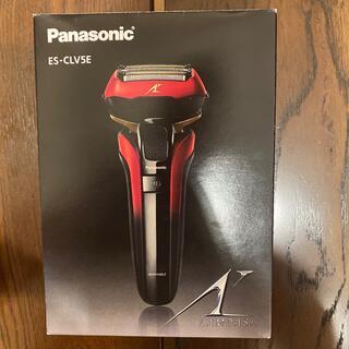 パナソニック(Panasonic)のパナソニック ラムダッシュ 電動シェーバー 新品未使用(メンズシェーバー)