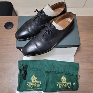 Crockett&Jones - Crockett&Jones ポールスミス 革靴