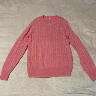 UNIQLO - ニット セーター トップス レディース ファッション