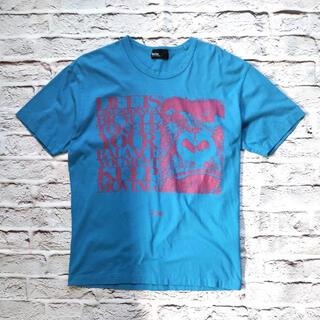 カラー(kolor)の【レア】 kolor PRINT T-SHIRT(Tシャツ/カットソー(半袖/袖なし))