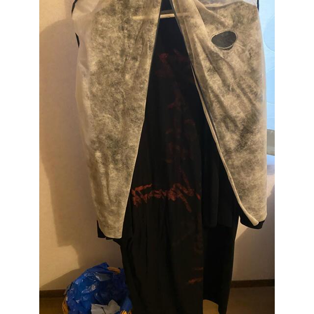 Yohji Yamamoto(ヨウジヤマモト)の血まみれ参上 メンズのトップス(シャツ)の商品写真