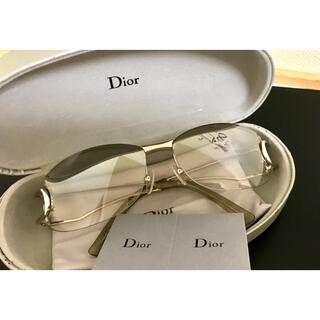 Christian Dior - ★ Christian Dior ディオール サングラス ★