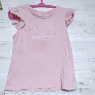 ポロラルフローレン(POLO RALPH LAUREN)のPOLO RALPH LAUREN♡Tシャツ(Tシャツ)