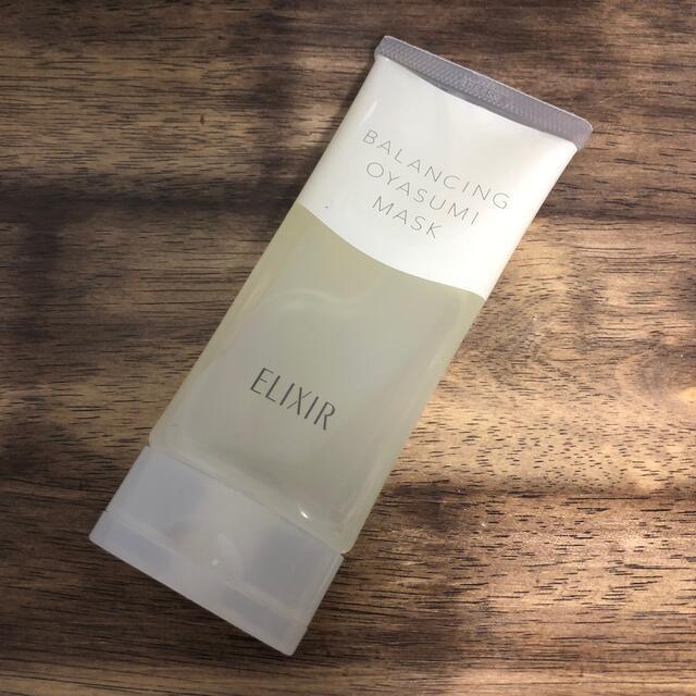 ELIXIR(エリクシール)のELIXIR エリクシール ルフレ バランシングおやすみマスク パック コスメ/美容のスキンケア/基礎化粧品(パック/フェイスマスク)の商品写真