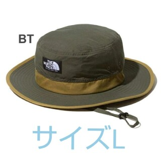 THE NORTH FACE - 新品 THE NORTH FACE ノースフェイス 帽子 ホライズンハット L