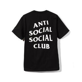 ASSC MIND GAMES TEE アンチソーシャル Tシャツ(Tシャツ/カットソー(半袖/袖なし))