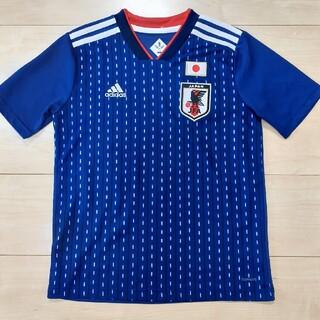 adidas - アディダス JFA JAPAN サッカーユニフォーム150  日本代表