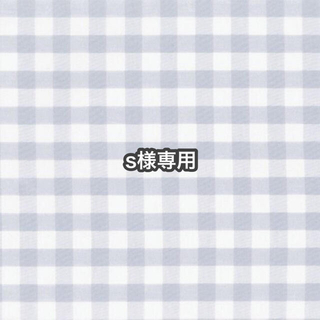 s様専用 (ビーズキーホルダー オーダー (T-1))(キーホルダー/ストラップ)