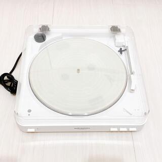 オーディオテクニカ(audio-technica)のaudio-technica AT-PL300BT 完動品(ターンテーブル)