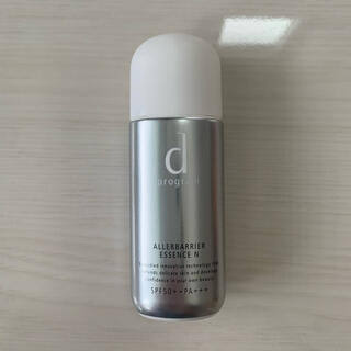 ディープログラム(d program)のd プログラム アレルバリア エッセンス N 敏感肌用 日中用美容液(化粧下地)