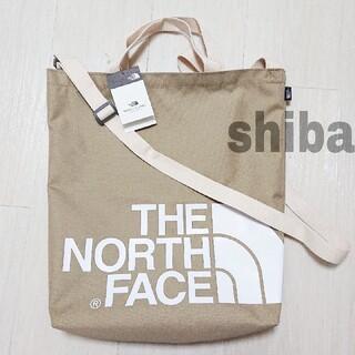 THE NORTH FACE - THE NORTH FACE ノースフェイス 2way ショルダー トートバッグ