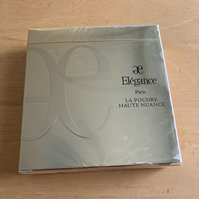 Elégance.(エレガンス)のエレガンス ラ プードル オートニュアンス Ⅳ (フェイスパウダー)8,8g コスメ/美容のベースメイク/化粧品(フェイスパウダー)の商品写真