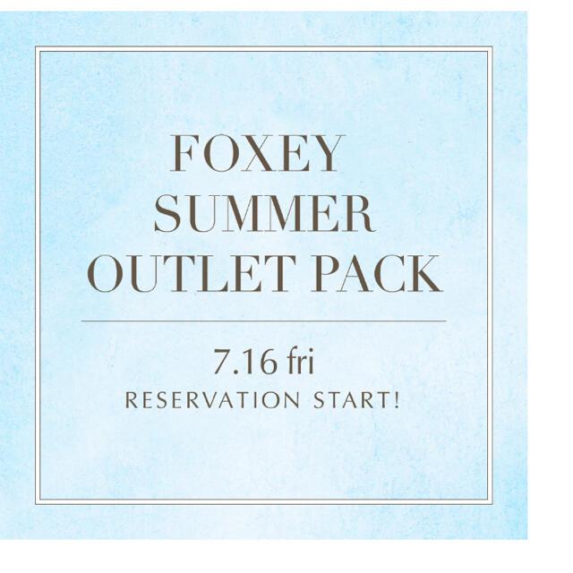 FOXEY(フォクシー)のFOXEY  ワンピース 新品未使用 レディースのワンピース(ひざ丈ワンピース)の商品写真