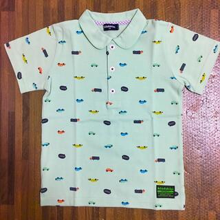 kladskap - 美品 クレードスコープ ポロシャツ120cm