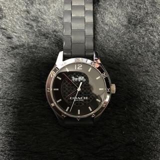 コーチ(COACH)のCOACH 腕時計(腕時計)