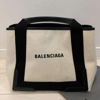 Balenciaga - バレンシアガ キャンパストートバッグ