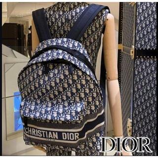 Dior - Christian Dior バックパック