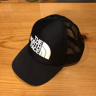 THE NORTH FACE - THE NORTH FACE ロゴメッシュキャップ(ユニセックス)