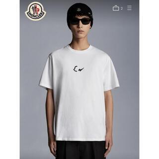 MONCLER - モンクレール2021 フラグメントティシャツ
