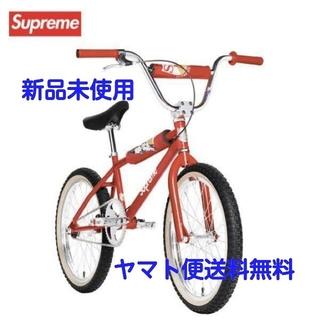 シュプリーム(Supreme)の最安即納新品未使用 Supreme S&M 1995 BMX Dirtbike (自転車本体)