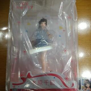 【FuRyu】彼女お借りします 水原千鶴 フィギュア