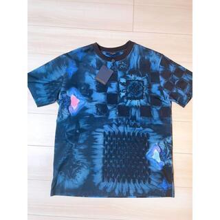 ルイヴィトン(LOUIS VUITTON)のルイ ヴィトン 21SS Tシャツ 新作(Tシャツ/カットソー(半袖/袖なし))