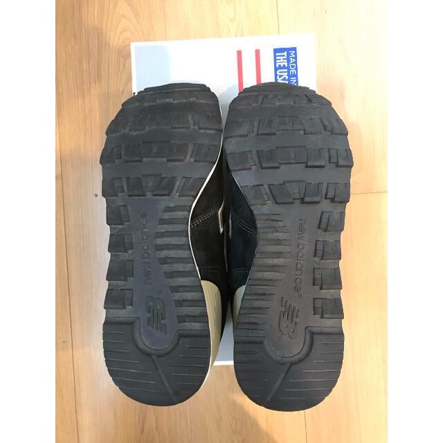New Balance(ニューバランス)の☆りくパパ様 専用☆ニューバランス  M1400BKS 生産終了 レディースの靴/シューズ(スニーカー)の商品写真