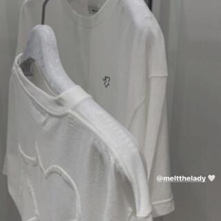 Bubbles - メルトザレディ meltthelady  Melt the lady Tシャツ