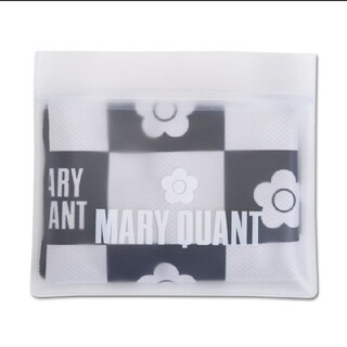 MARY QUANT - 新品MARY QUANT冷感タオル