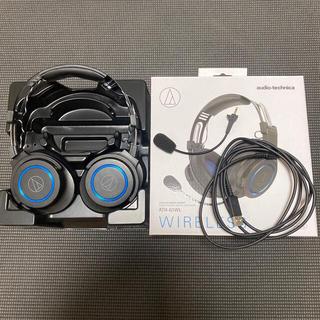 audio-technica - ATH-G1WL