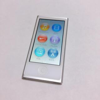 iPod - iPod nano 第7世代 16GB Apple iPod nano 7世代