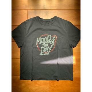 グレースコンチネンタル(GRACE CONTINENTAL)のグレースコンチネンタル  diagram Tシャツ (Tシャツ(半袖/袖なし))