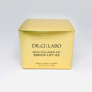 Dr.Ci Labo - 【新品】アクアコラーゲンゲルエンリッチリフトEX 200g