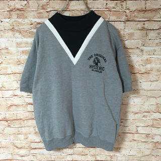 HYSTERIC GLAMOUR - ヒステリックグラマー HYSTERIC GLAMOUR トップス カットソー