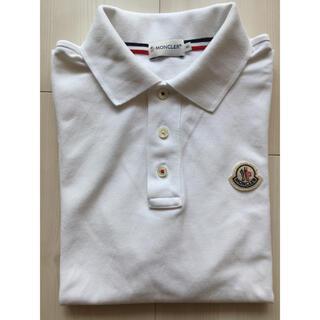 モンクレール(MONCLER)のモンクレール ポロシャツ S(ポロシャツ)