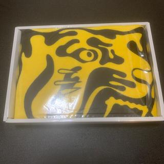 ミズノ(MIZUNO)の阪神タイガースバスタオル(記念品/関連グッズ)