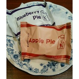 たこちゃん様専用です!ブルーベリーパイ&りんごパイ2個&焼きティラミス2個セット(菓子/デザート)