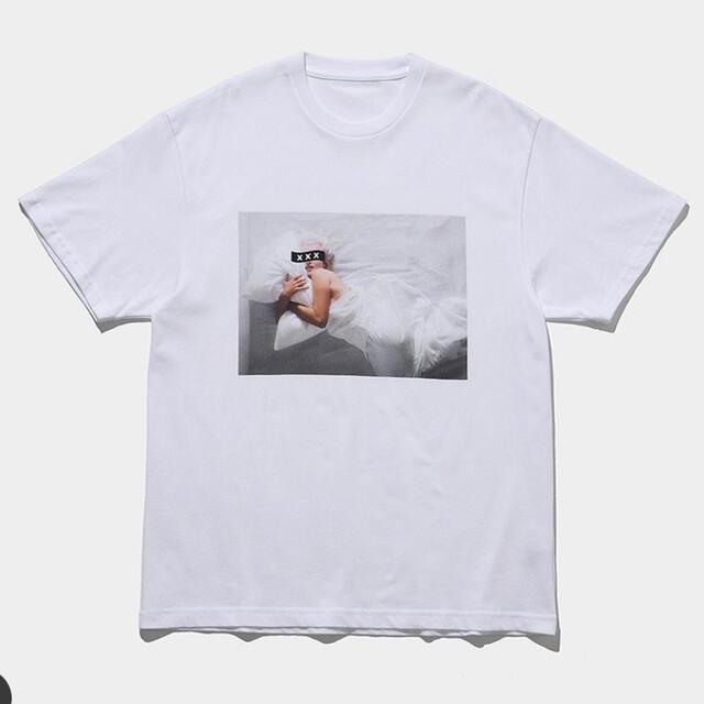 FRAGMENT(フラグメント)の東京限定 ゴッドセレクション メンズのトップス(Tシャツ/カットソー(半袖/袖なし))の商品写真