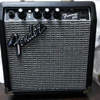 フェンダー(Fender)のフェンダーギターアンプ フロントマン10G(ギターアンプ)